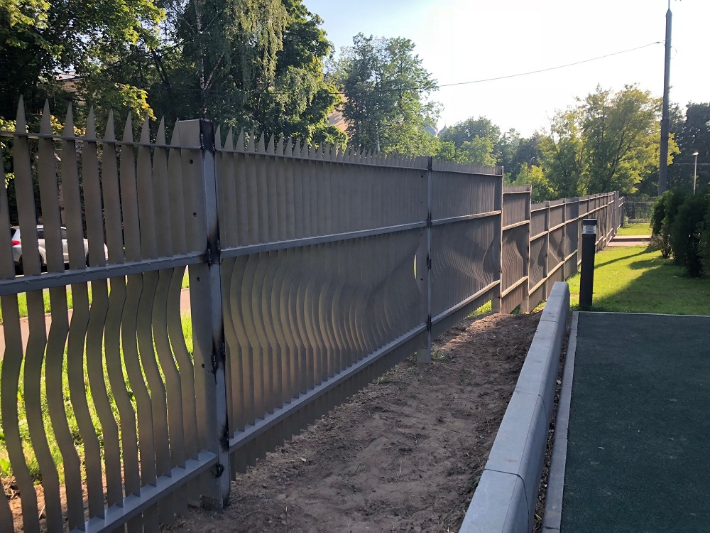 -Виноградный-забор-4